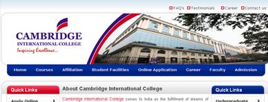 Cambridgeinternational