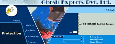 Ghoshexports