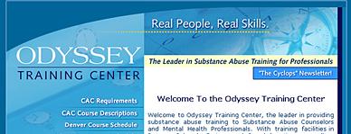 Odysseytrainingcenter
