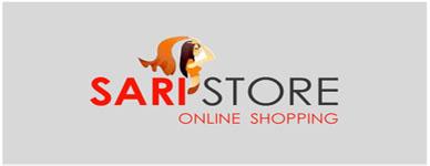 Sari Store Online Shopping