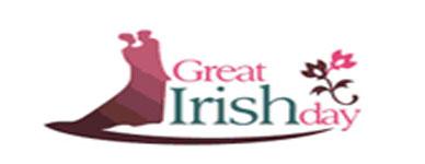 Great Irish day