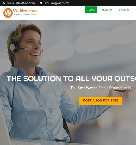 Valhire.com
