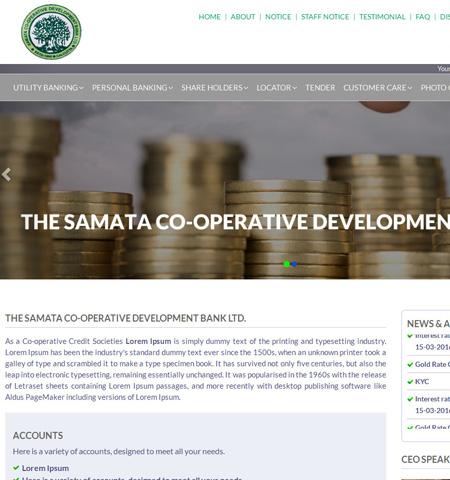 Samatabank.org
