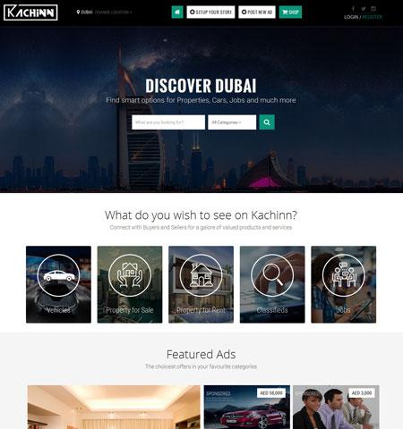 Kachinn.com