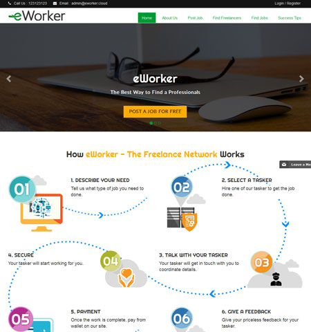 Globalux4.website