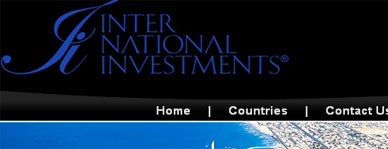 Int Investment
