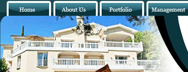 Costadel Homes Real Estate Site