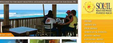 Soheil Beach Club