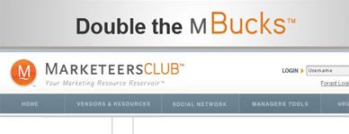 Marketeers Club