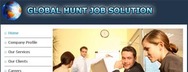 Global Hunt Job Solutions