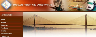 Sun Glow Freight and Cargo Ltd