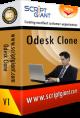 Odesk Clone