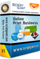 Online Print Business
