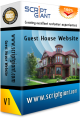 Guest House Website