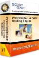 Service Booking Engine