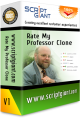 RateMyProfessor Clone
