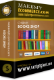 Books Shop