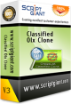 Classified Olx Clone