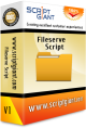 Fileserve Script