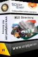 NGO Directory Script