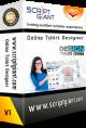 Online Tshirt Designer
