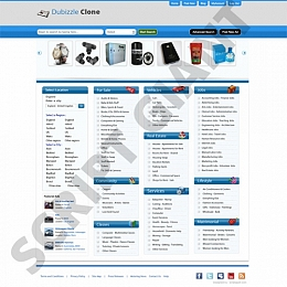 Build your Own Classified Website Just Like Dubizzle By