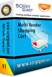 Multi Vendor E-commerce