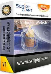 Astrologer Website