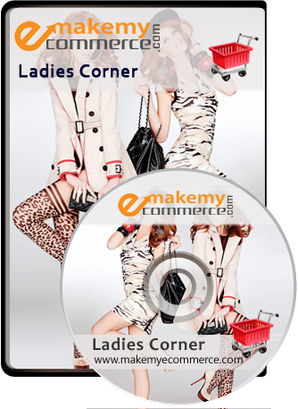 Ladies Corner Shop