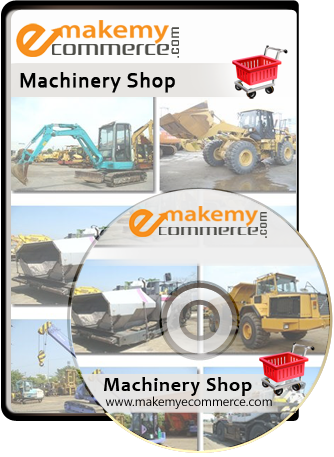 Machinery Shop
