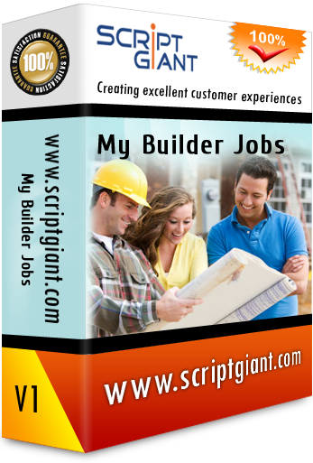 My Builder Jobs